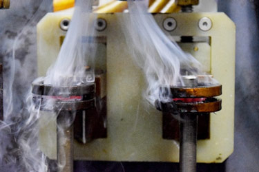 Heat Treating Coils