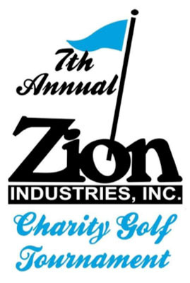 7th Annual Zion Industries Charity Golf Tournament